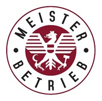 Meisterbetrieb Siegel